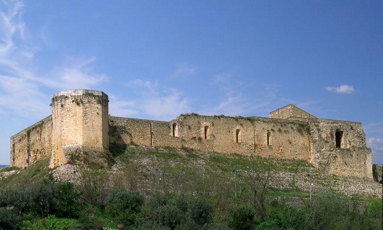 Castello di Cosenza